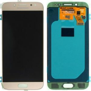 Samsung Galaxy J5 J530 (2017) LCD Screen Gold Service Pack