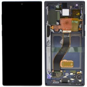 Samsung Note 10 N970 Black LCD Screen WholeSale Samsung Galaxy