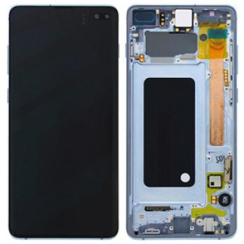 Samsung Galaxy S10 Plus G975 LCD Screen Service Pack