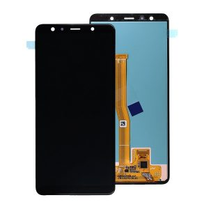 Samsung Galaxy A7 A750 LCD Screen Service Pack
