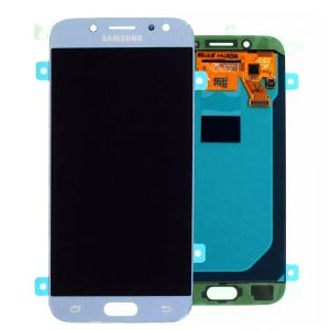 Samsung Galaxy J5 J530 (2017) LCD Screen Silver Service Pack