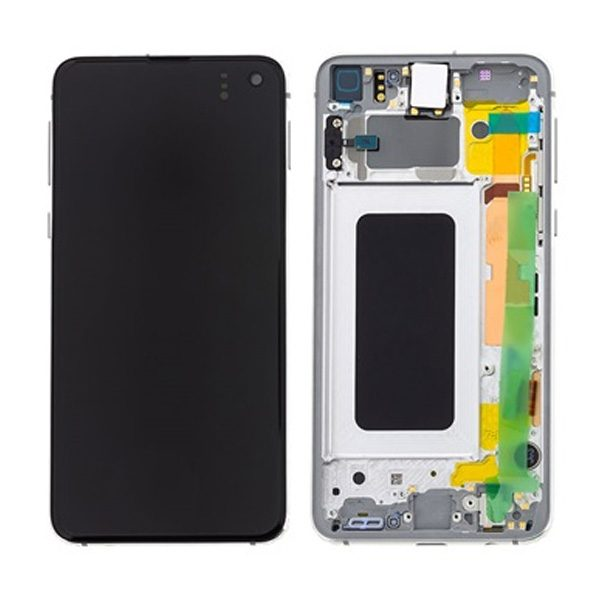 Samsung Galaxy S10e G970 LCD Screen Service Pack