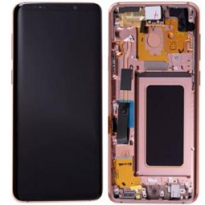 Samsung S9 Plus G965 LCD Screen Service Pack
