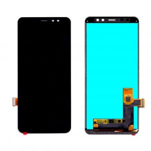 Samsung Galaxy A8 Plus A730 LCD Screen Service Pack