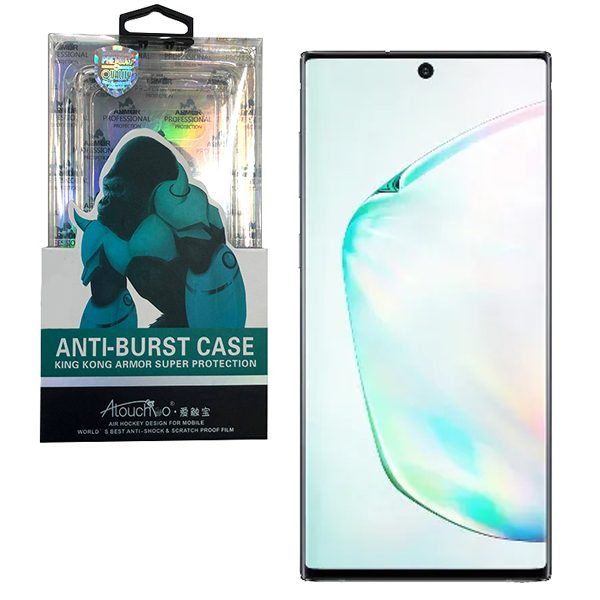 Samsung Galaxy Note 10 Anti-Burst Protective Case