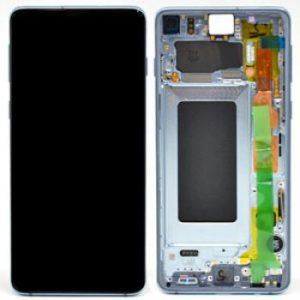 Samsung S10 G973 LCD Screen Service Pack