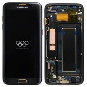 Service Pack Samsung Galaxy S7 Edge Olympic LCD Screen