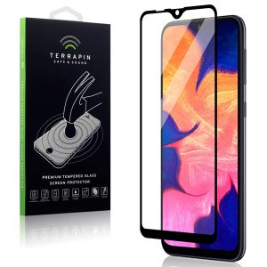 Samsung Galaxy A10 M10 Tempered Glass