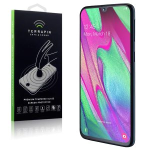 Samsung Galaxy A40 Tempered Glass