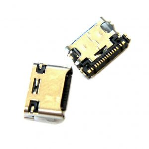 Samsung Galaxy A80 Replacement Charging Port Dock Connector