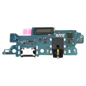 Samsung Galaxy M20 Charging Port Module-Replacement Part