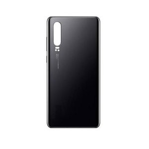 Battery Back Cover for Huawei P30 Black
