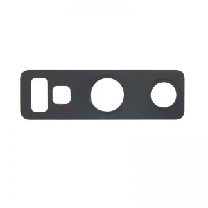 For Samsung Note 9 Replacement Camera Lens With Frame-Black