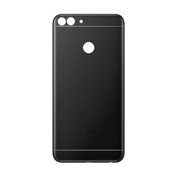 Battery Back Cover for Huawei P Smart Black