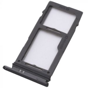 FOR SAMSUNG GALAXY S10 REPLACEMENT SIM CARD TRAY HOLDER Black