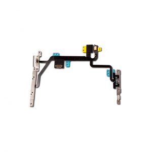 Power and Volume Flex Cable for Apple iPhone 8 ,iphone spare parts suppliers