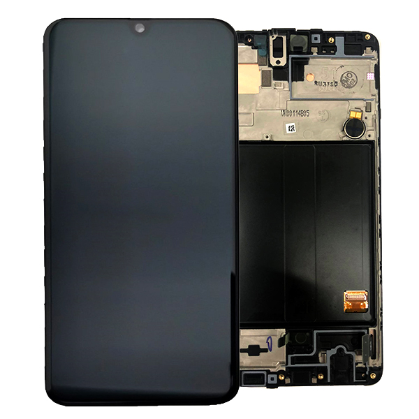 Samsung Galaxy A51 A515 LCD Screen Service Pack