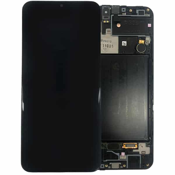 Samsung Galaxy A30s A307 ( 2019) LCD Screen Services Pack