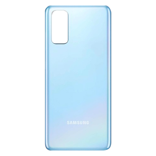 Battery Back Cover For Samsung Galaxy S20 G980 Blue