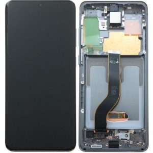 Samsung Galaxy S20 LCD Screen Cosmic Gray