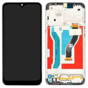 Samsung Galaxy A11 A115 LCD Screen with frame Service Pack