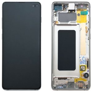 Samsung Galaxy S10 plus lcd screen service pack