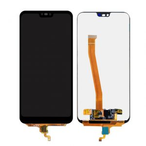 For Huawei Honor 10 LCD Screen Replacement Black