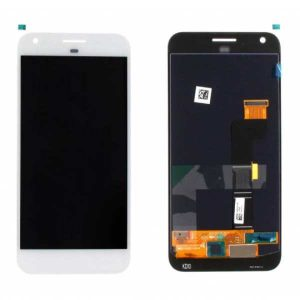 Genuine Google Pixel XL G-2PW2200 Lcd screen Display and Touchpad Silver