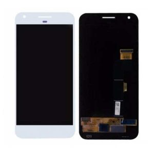 Genuine Google Pixel XL G-2PW2200 Lcd screen Display and Touchpad White