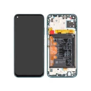 Huawei P40 Lite LCD Screen service pack