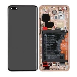 Huawei P40 LCD Screen service pack