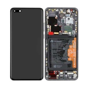 Huawei P40 Pro LCD Screen service pack
