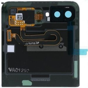 Z Flip Black inner LCD Screen