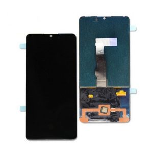 For Huawei P30 LCD Screen Black