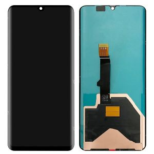 For Huawei P30 Pro LCD Screen Replacement Black