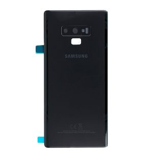 Samsung Galaxy Note 9 Battery Back Cover-Black