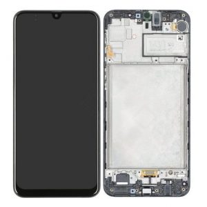 Genuine Samsung Galaxy M30s M307 LCD Screen Black