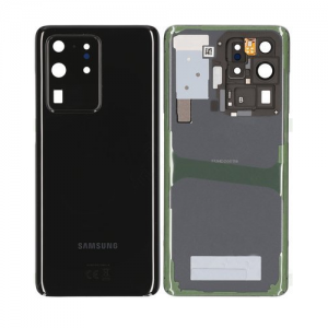 Samsung Galaxy S20 Ultra Battery Back Cover black