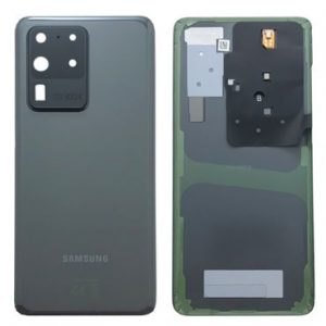 Samsung Galaxy S20 Ultra Battery Back Cover grey