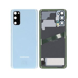 Genuine Samsung Galaxy S20 Ultra G988 Battery Back Cover