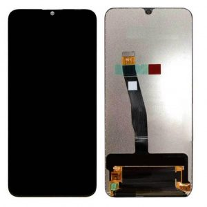 Huawei P Smart 2019 LCD Screen Black