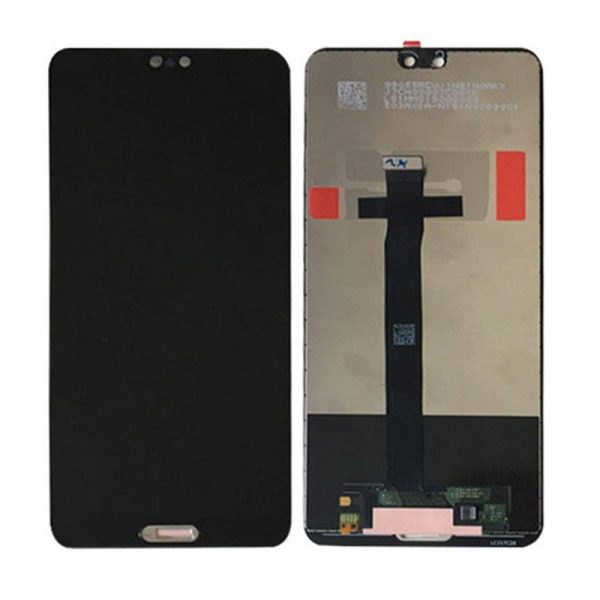Huawei P20 LCD Screen Black