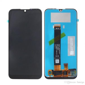 Huawei Y5 2019 LCD Screen Black