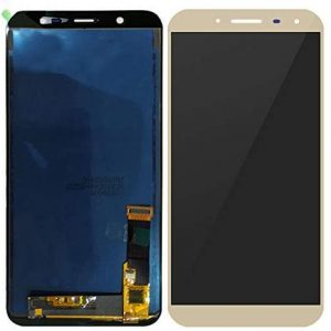 J810 J8 2018 LCD Screen Gold
