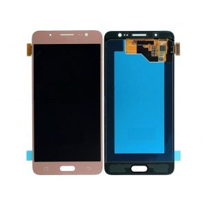 Samsung Galaxy J5 2016 LCD Screen Rose Gold