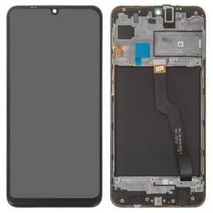 Samsung Galaxy M10 M105 LCD Screen Black