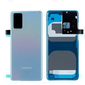 Samsung Galaxy S20 Plus Battery Back Cover blue