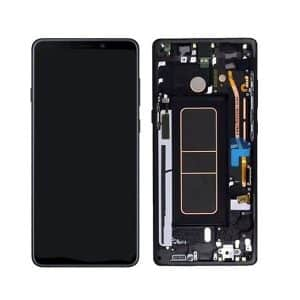Samsung Galaxy A31 A315 LCD Screen Black