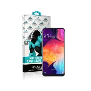 Samsung Galaxy A50S Anti Burst Case