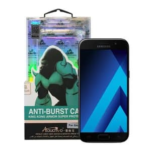 Samsung Galaxy A8 Anti-Burst Protective Case